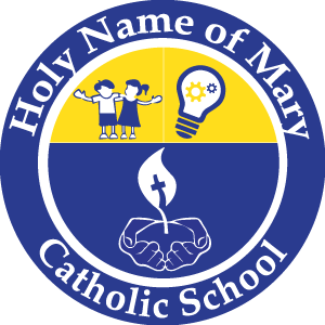 Holy Name of Mary St. Marys